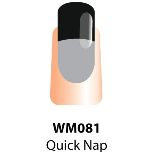 WaveGel Mood Color Soak Off Gel Polish - Quick Nap 0.5 oz. (WM081)