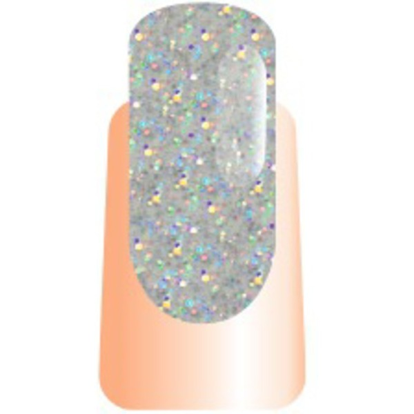 WaveGel Matching Soak Off Gel Polish & Nail Lacquer - Discotheque 0.5 oz. Each (WG108)
