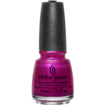 China Glaze Lacquer - Desert Escape Collection - DON'T DESERT ME 0.5 oz. (82652)