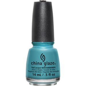 China Glaze Lacquer - Desert Escape Collection - RAIN DANCE THE NIGHT AWAY 0.5 oz. (82650)