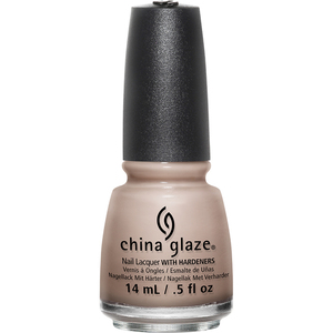 China Glaze Lacquer - Desert Escape Collection - WHAT'S SHE DUNE? 0.5 oz. (82649)