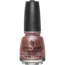 China Glaze Lacquer - Desert Escape Collection - MEET ME IN THE MIRAGE 0.5 oz. (82648)