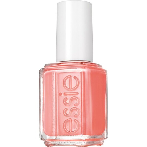 Essie Nail Color - Summer Collection 2015 - Peach Side Babe 0.46 oz. (Essie909)