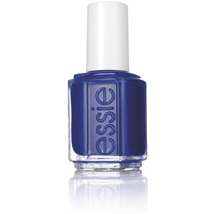 Essie Nail Color - Silk Watercolor Collection 2015 - Point Of Blue - a Visionary Blue Iris Color 0.5 oz. (Essie930)