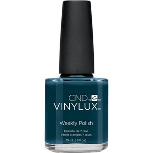 CND Vinylux Polish - 2015 Contradictions Collection - Couture Covet 0.5 oz. - 7 Day Air Dry Nail Polish (7207240200)