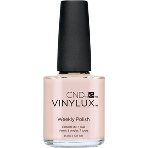 CND Vinylux Polish - 2015 Contradictions Collection - Naked Naivete 0.5 oz. - 7 Day Air Dry Nail Polish (7207240195)