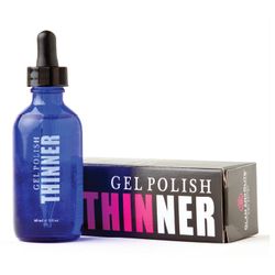 Gel Polish Thinner 2 oz. by Glam and Glits (274073102844)