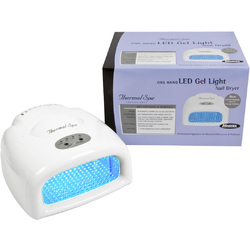 Thermal Spa LED Gel Curing Lamp (73930491712)