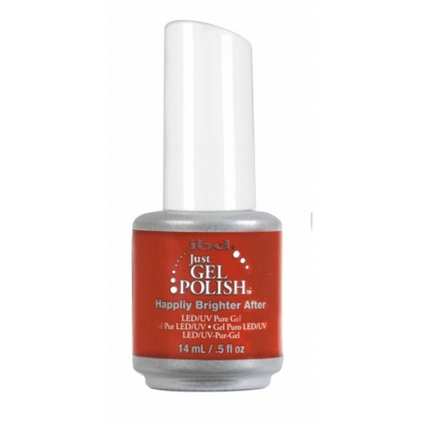 IBD Just Gel Polish - Happliy Brighter After 0.5 oz. - #56781 (0039013567811)