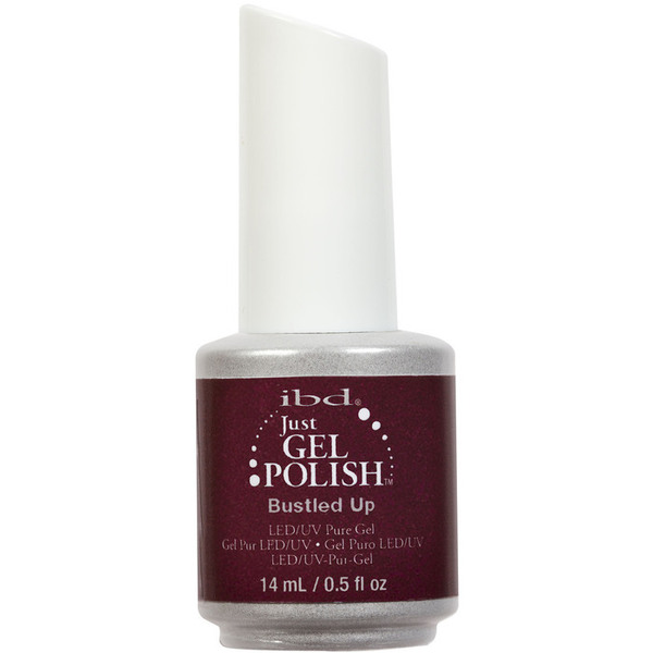 IBD Just Gel Polish - NeoRomantique Bustled Up 0.5 oz. - #56977 (0039013569778)