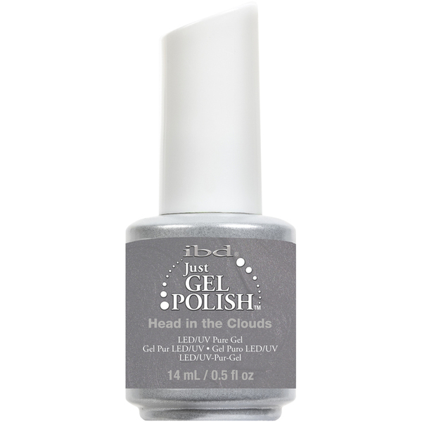 IBD Just Gel Polish - Hide Away Haven - Head in the Clouds 0.5 oz. - #57060 (#57060)