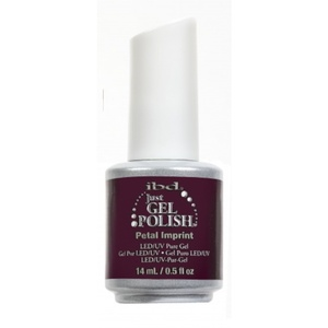 IBD Just Gel Polish - Petal Imprint 0.5 oz. - #56848 (0039013568481)