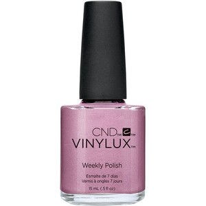 CND Vinylux Polish - 2015 Aurora Collection - Tundra 0.5 oz. - 7 Day Air Dry Nail Polish (7207240205)