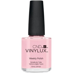 CND Vinylux Polish - 2015 Aurora Collection - Winter Glow 0.5 oz. - 7 Day Air Dry Nail Polish (7207240203)