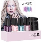 CND Vinylux Polish - 2015 Aurora Collection - POP Display (7220303)