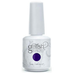 Gelish Soak Off Gel Polish - Urban Cowgirl 2015 Fall Collection - Plum Tuckered Out 0.5 oz. (#01071)