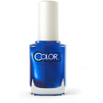 Color Club Lacquer - Trippie Hippie 0.5 oz. (05AN19)