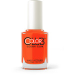 Color Club Lacquer - Lava Lamp 0.5 oz. (05AN12)