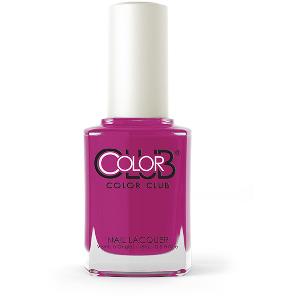 Color Club Lacquer - Mrs. Robinson 0.5 oz. (05AN07)