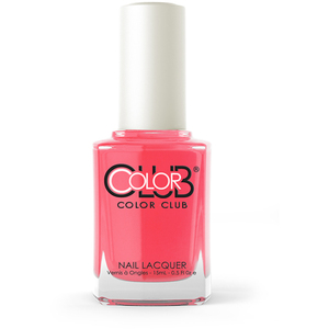 Color Club Lacquer - Jackie Oh! 0.5 oz. (05AN05)