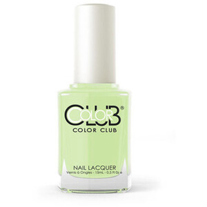 Color Club Lacquer - Til The Record Stops 0.5 oz. (05AN35)