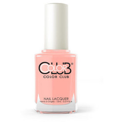 Color Club Lacquer - Hot-Hot-Hot Pants 0.5 oz. (05AN32)