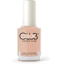 Color Club Lacquer - Barely There 0.5 oz. (05A1066)