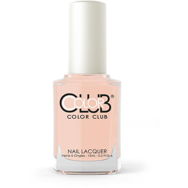 Color Club Lacquer - Blush Crush 0.5 oz. (05A1065)