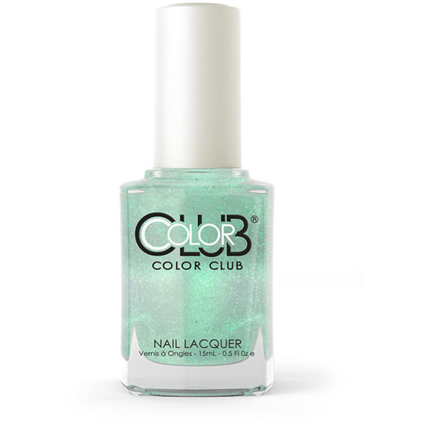 Color Club Lacquer - Lady Liberty 0.5 oz. (05A1055)