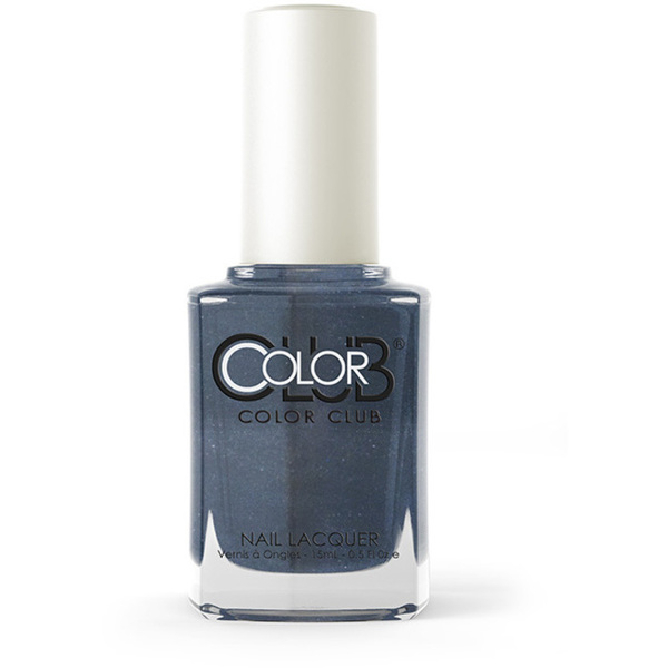Color Club Lacquer - Night At The Met 0.5 oz. (05A1054)
