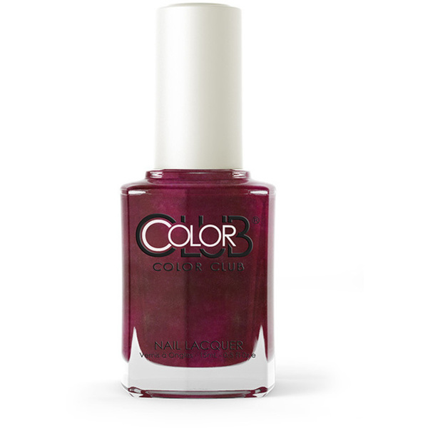 Color Club Lacquer - Apple Of My Eye 0.5 oz. (05A1050)