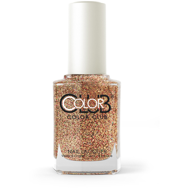 Color Club Lacquer - Gingerbread 0.5 oz. (05A5259)