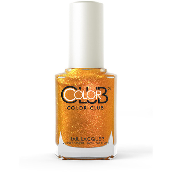 Color Club Lacquer - Lion'S Den 0.5 oz. (05A1018)