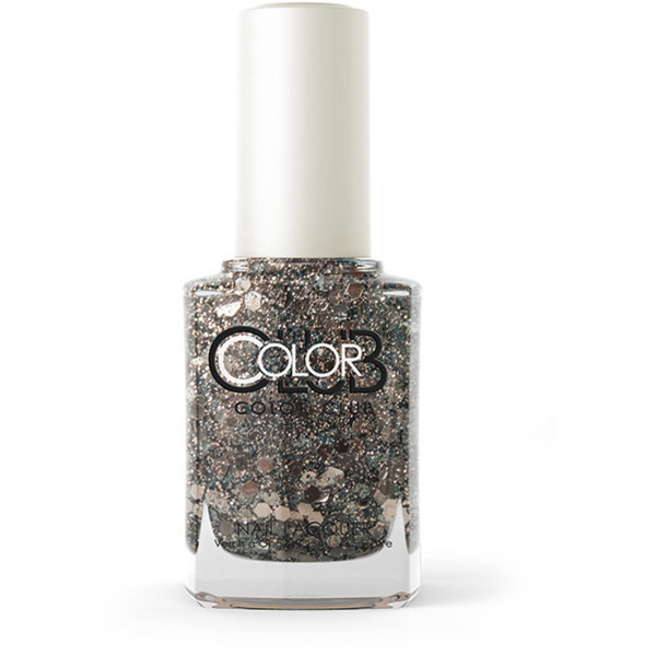 Color Club Lacquer - Savoy Nights 0.5 oz. (05A1011)