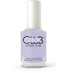 Color Club Lacquer - Holy Chic! 0.5 oz. (05A1040)