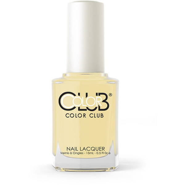 Color Club Lacquer - Macaroon Swoon 0.5 oz. (05A1036)