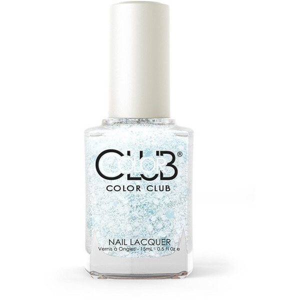 Color Club Lacquer - Something New 0.5 oz. (05A1029)