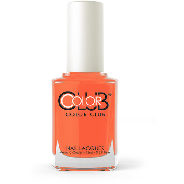 Color Club Lacquer - Theory 0.5 oz. (05A989)