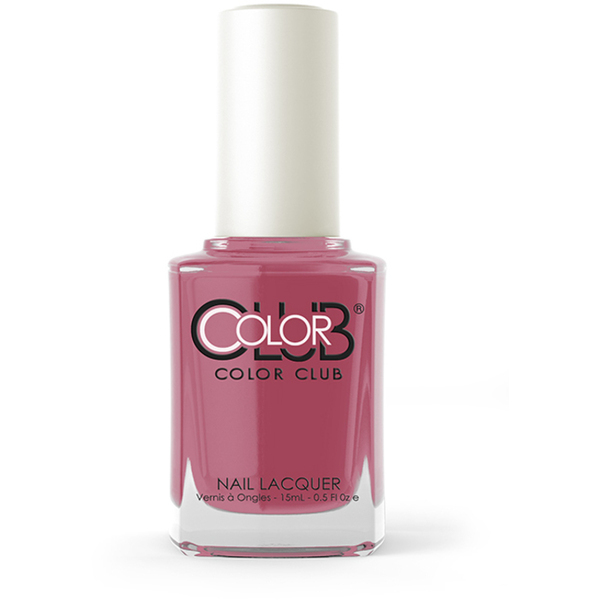 Color Club Lacquer - Uptown Girl 0.5 oz. (05A884)
