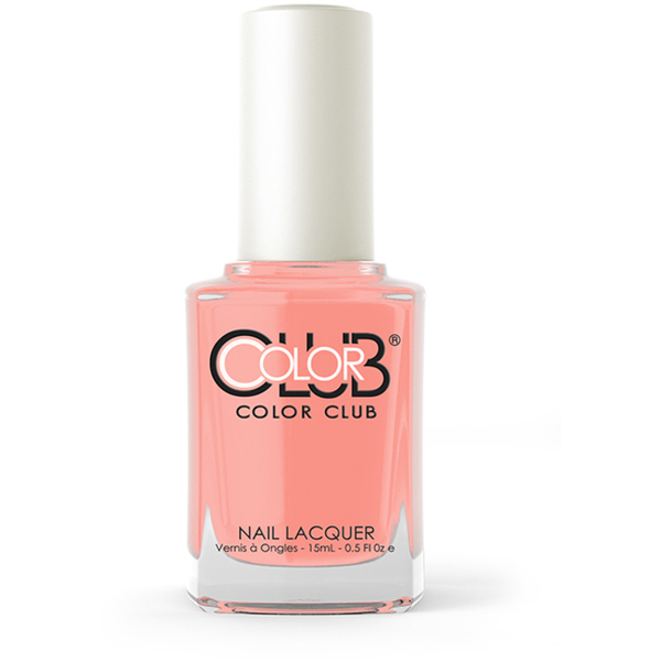 Color Club Lacquer - I Believe In Amour 0.5 oz. (05A874)