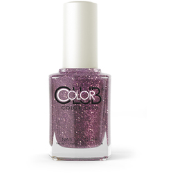 Color Club Lacquer - Tru Passion 0.5 oz. (05A848)