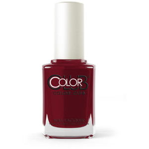 Color Club Lacquer - Red-Ical Gypsy 0.5 oz. (05A920)