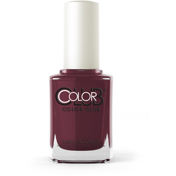 Color Club Lacquer - Feverish 0.5 oz. (05A825)