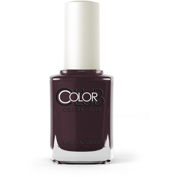 Color Club Lacquer - Killer Curves 0.5 oz. (05A806)