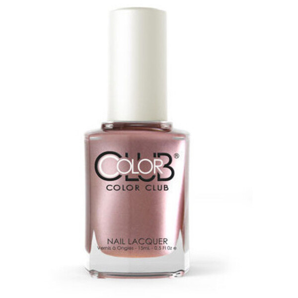 Color Club Lacquer - Frostbite Collection - TRIPLE LUTZ 0.5 oz. (05A1088)