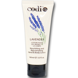Codi Hand & Body Lotion - Lavender 3.3 oz. - 100 mL. ()