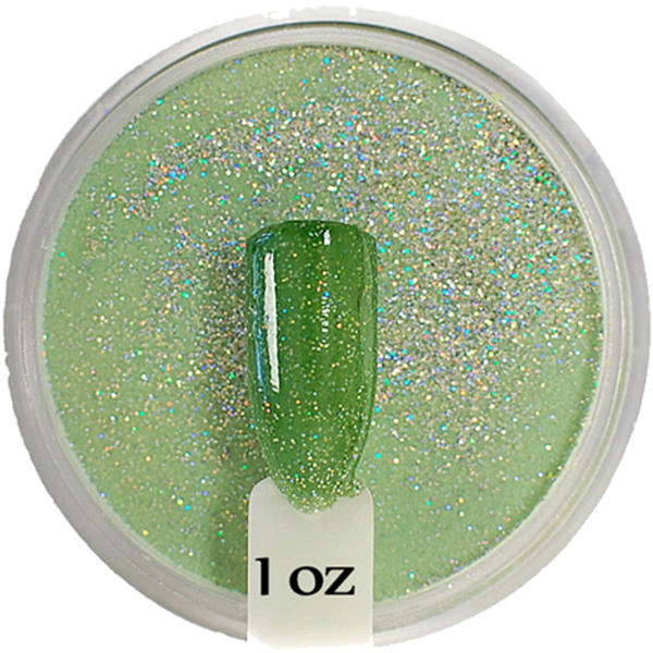 ANC Dip Powder - Christmas #145 1 oz. - part of the ANC Acrylic Nails Dipping System (ANC#145)