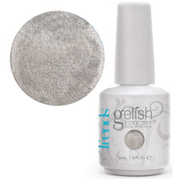 Gelish Soak Off Gel Polish - Tinsel My Fancy 0.5 oz. (#01085)