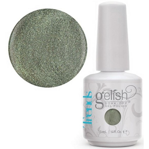 Gelish Soak Off Gel Polish - Put a Bow On It! 0.5 oz. (#01086)