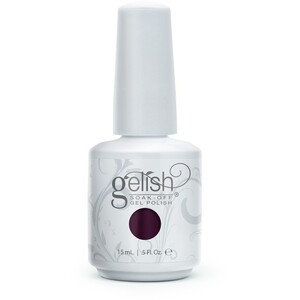 Gelish Soak Off Gel Polish - After Hours Collection - A Little Naughty 0.5 oz. (#1100000)